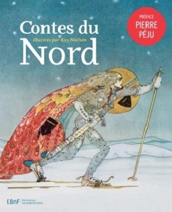 Couverture Contes du Nord