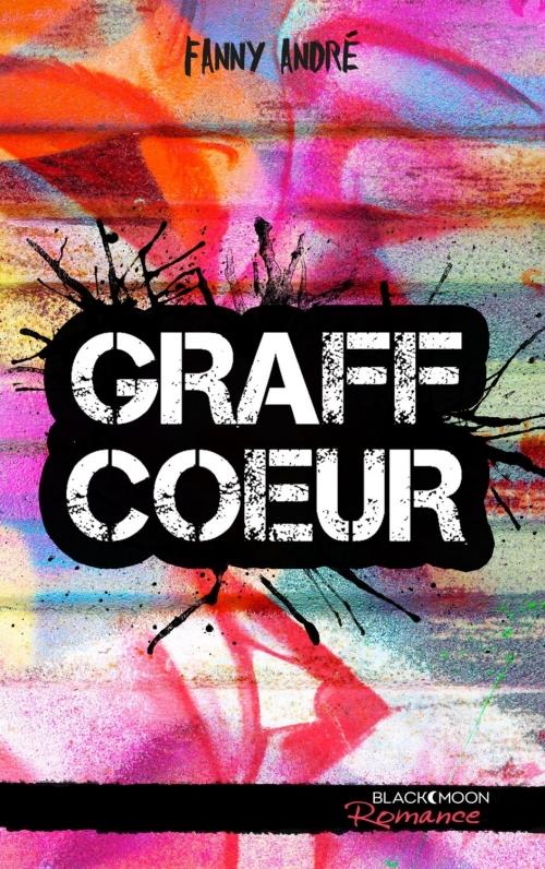 Couverture Graff coeur