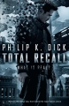 Couverture Minority Report / Total Recall Editions Gollancz 2012