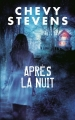 Couverture Cette nuit-là / Après la nuit Editions France Loisirs (Suspense) 2015