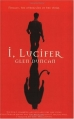 Couverture Moi, Lucifer Editions Scribner 2003
