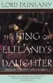 Couverture La Fille du roi des elfes Editions Del Rey Books 1999