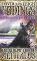 Couverture La Rédemption d'Althalus, tome 1 : Les yeux d'émeraude Editions HarperVoyager 2001
