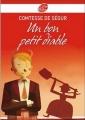 Couverture Un bon petit diable Editions Le Livre de Poche (Jeunesse) 2008