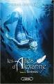 Couverture Les ailes d'Alexanne, tome 6 : Sirènes Editions Michel Lafon (Jeunesse) 2016