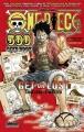 Couverture One Piece : Quizz book, tome 1 Editions Glénat 2015