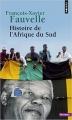Couverture Histoire de l'Afrique du Sud Editions Points (Histoire) 2016