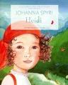 Couverture Heidi /  Heidi, fille de la montagne Editions Gründ (Lectures de toujours) 2011
