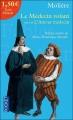 Couverture Le Médecin volant, L'Amour médecin Editions Pocket 2009