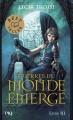 Couverture Guerres du Monde Émergé, tome 3 : Un nouveau règne Editions Pocket (Jeunesse - Best seller) 2016