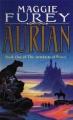 Couverture Les Artefacts du pouvoir, tome 1 : Aurian Editions Orbit 1994