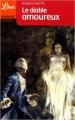 Couverture Le diable amoureux Editions Librio (Imaginaire) 2014