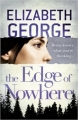 Couverture The Edge of Nowhere, tome 1 : Saratoga Woods Editions Hodder 2013