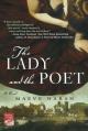 Couverture La dame et le poète Editions St. Martin's Griffin/St. Martin's Press 2011