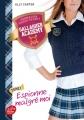 Couverture Gallagher Academy, tome 1 : Espionne malgré moi Editions Le Livre de Poche (Jeunesse) 2016