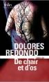 Couverture La trilogie du Baztán, tome 2 : De chair et d'os Editions Folio  (Policier) 2015