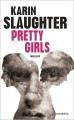 Couverture Pretty girls Editions Mosaïc 2016