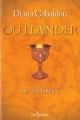 Couverture Le chardon et le tartan / Outlander (Libre Expression, France Loisirs), tome 02 : Le talisman Editions Libre Expression 2015