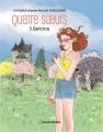 Couverture Quatre soeurs (BD), tome 3 : Bettina Editions Rue de Sèvres 2016