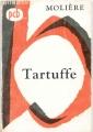 Couverture Le Tartuffe Editions Bordas 1965