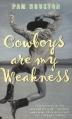 Couverture J'ai toujours eu un faible pour les cow-boys Editions Virago Press 1994