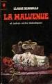 Couverture La Malvenue Editions Marabout (Fantastique) 1965