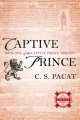 Couverture Prince captif, tome 1 : L'esclave Editions Berkley Books 2015