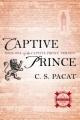 Couverture Prince captif, tome 1 : L'Esclave Editions Berkley Books 2015