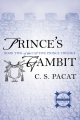 Couverture Prince captif, tome 2 : Le guerrier Editions Berkley Books 2015