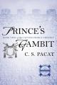 Couverture Prince captif, tome 2 : Le guerrier Editions Berkley Books 2015