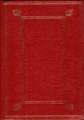 Couverture Le rouge et le noir Editions Rombaldi (Le Club des Classiques) 1967
