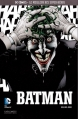 Couverture Batman : The killing joke Editions Eaglemoss 2016