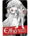 Couverture Ekhö : Monde miroir, tome 3 : Hollywood boulevard Editions Soleil 2014