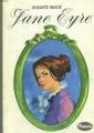 Couverture Jane Eyre, abrégée Editions Hachette (La galaxie) 1947