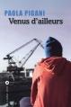 Couverture Venus d'ailleurs Editions Liana Lévi 2015