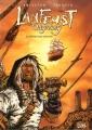 Couverture Lanfeust Odyssey, tome 07 : La Méphitique Armada Editions Soleil 2015