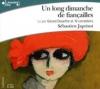 Couverture Un long dimanche de fiançailles Editions Gallimard  (Ecoutez lire) 2004