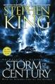 Couverture La tempête du siècle Editions Pocket Books 1999
