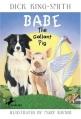 Couverture Babe, le cochon dans la ville Editions Yearling 1995