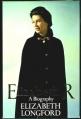 Couverture Elisabeth II, La Couronne et la famille Editions Weidenfeld & Nicolson 1983