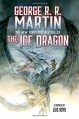 Couverture Dragon de glace Editions Tor Books 2014