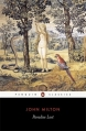 Couverture Le Paradis perdu Editions Penguin books (Classics) 2003