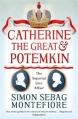 Couverture La grande Catherine & Potemkine : Une histoire d'amour impériale Editions Weidenfeld & Nicolson 2016