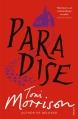 Couverture Paradis Editions Vintage 2016