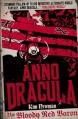 Couverture Anno Dracula, tome 2 : Le baron rouge sang Editions Titan Books 2012