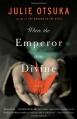 Couverture Quand l'empereur était un dieu Editions Anchor Books 2003