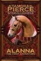 Couverture Alanna, tome 1 : Le Secret du chevalier Editions Atheneum Books 2010