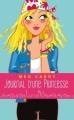 Couverture Journal d'une princesse / Journal de Mia : Princesse malgré elle, tome 01 : La Grande Nouvelle Editions Hachette (Bloom) 2012