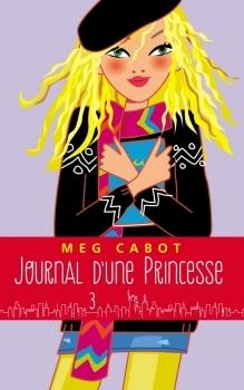 Couverture Journal d'une Princesse, tome 03 : Une Princesse amoureuse  / Un amoureux pour Mia
