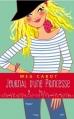 Couverture Journal d'une princesse / Journal de Mia : Princesse malgré elle, tome 09 : Coeur brisé Editions Hachette (Bloom) 2013